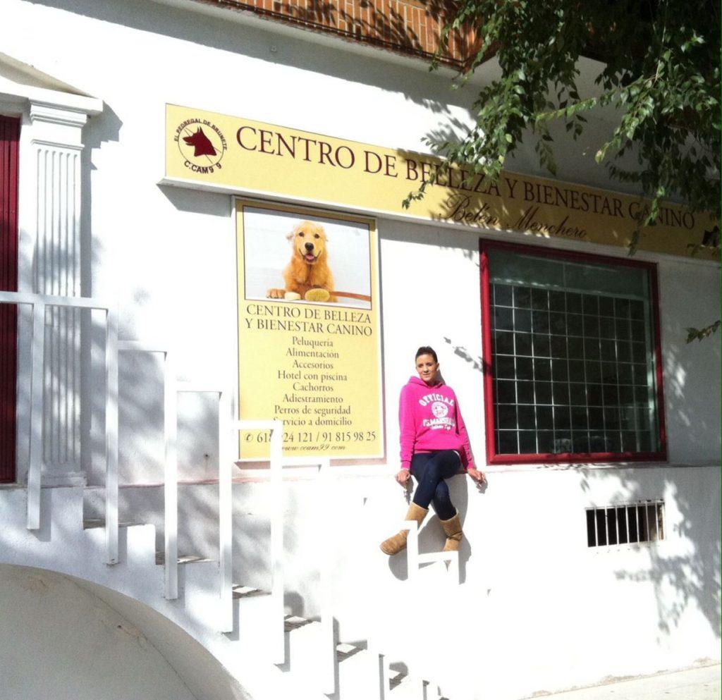 Peluquería canina CCAM99